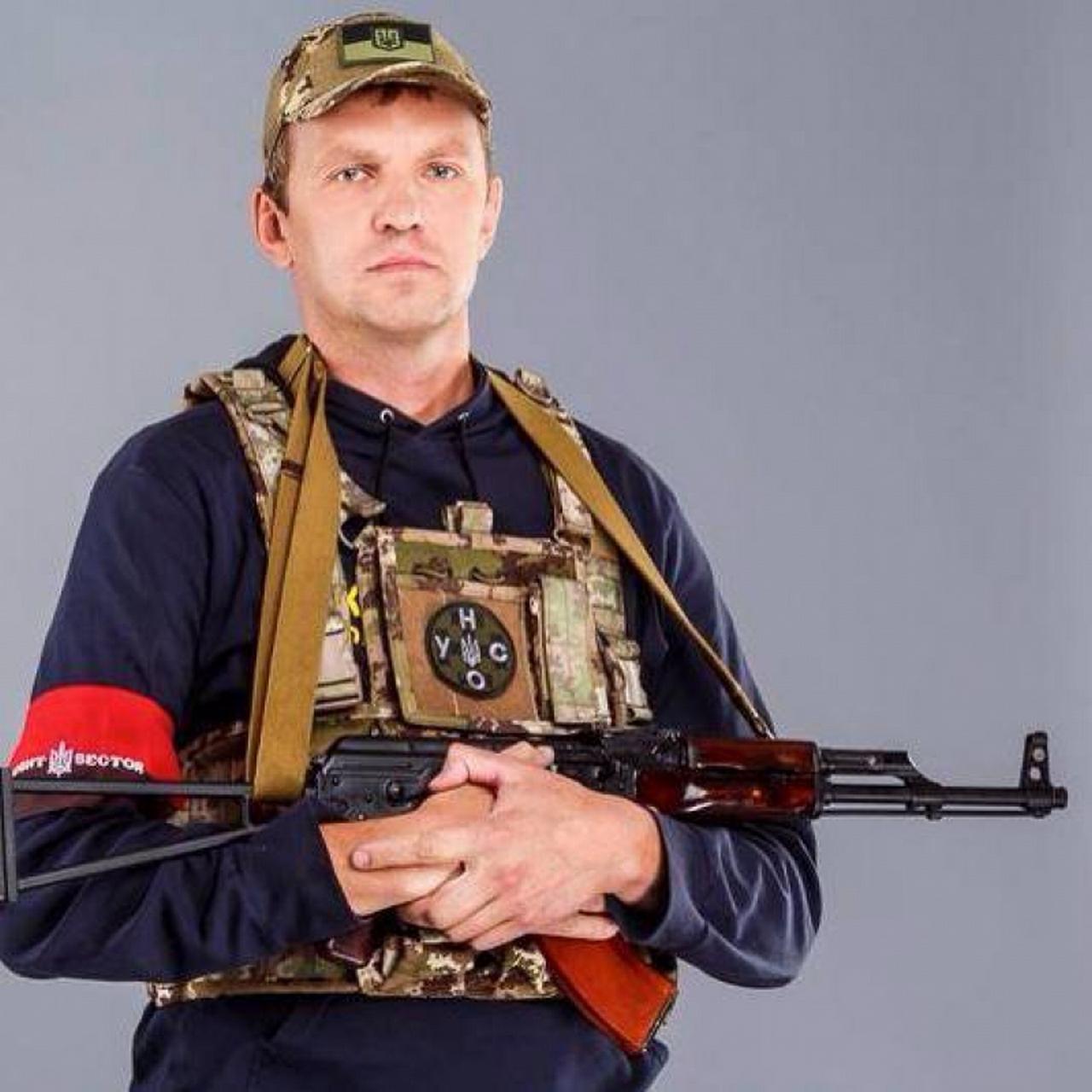 Ненависть поляков к бандеров…