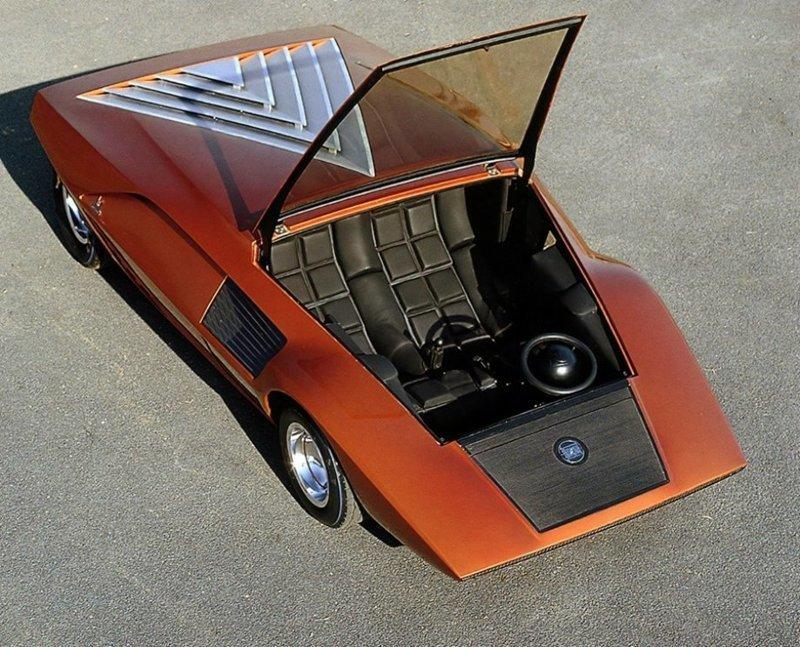 Lancia Stratos HF Zero: самый футуристический автомобиль 1970 годов 1970-е, Lancia Stratos HF Zero, авто, история, красиво, ретро авто