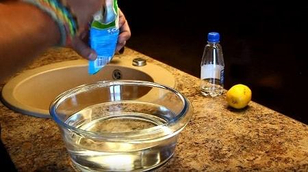 Как отмыть микроволновку от жира внутри в домашних условиях? микроволновка,полезные советы