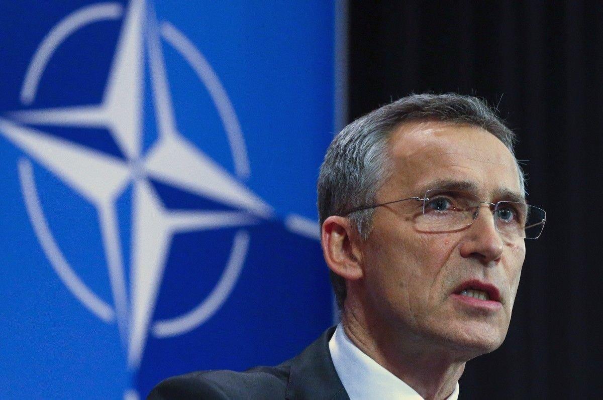 Йенс Столтенберг, Генсек НАТО. Источник изображения: https://vk.com/denis_siniy