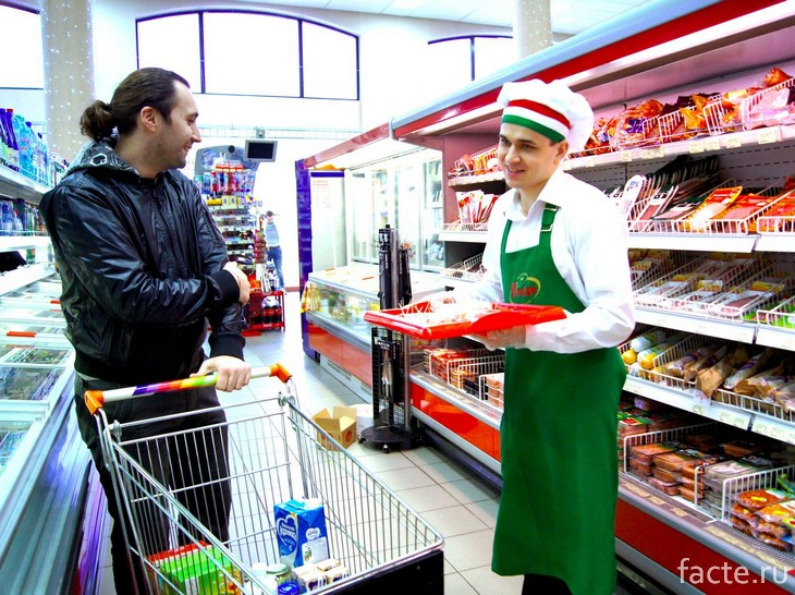 Супермаркеты: будьте начеку,…