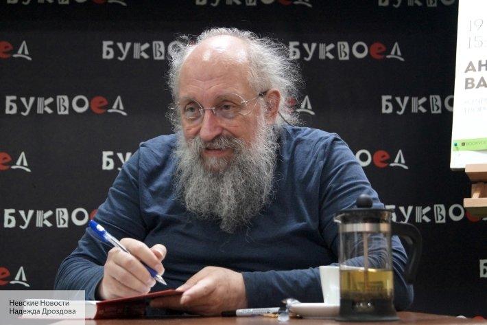 Вассерман спрогнозировал, чем закончится заседание ООН по языковому закону на Украине