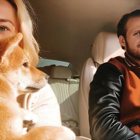 Бывший муж Пелагеи Иван Телегин перестал скрывать роман с новой возлюбленной Звезды,Звездные пары