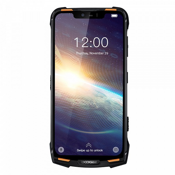 Представлен сверхзащищенный смартфон Doogee S90 Pro новости,смартфон,статья