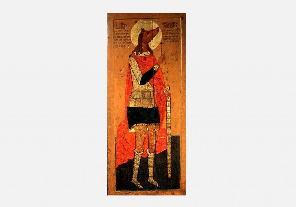 Древнерусская тоска: девять самых странных сюжетов православных икон
