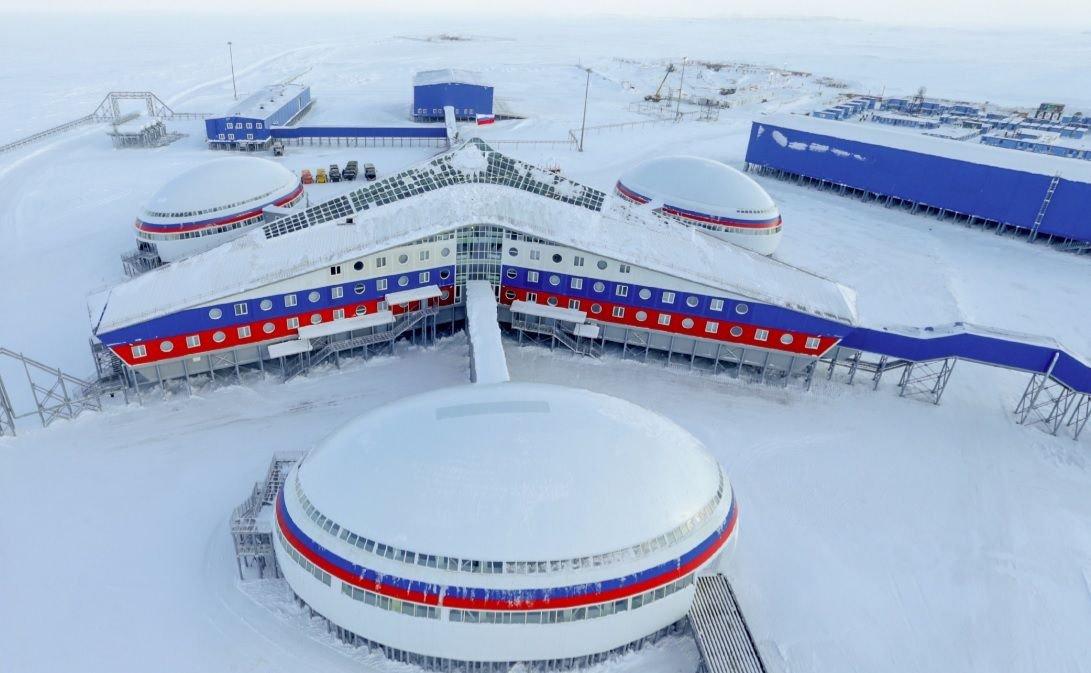 """""""Спасибо, как-нибудь без вас"""": Россияне оценили идею НАТО сотрудничать в Арктике"""