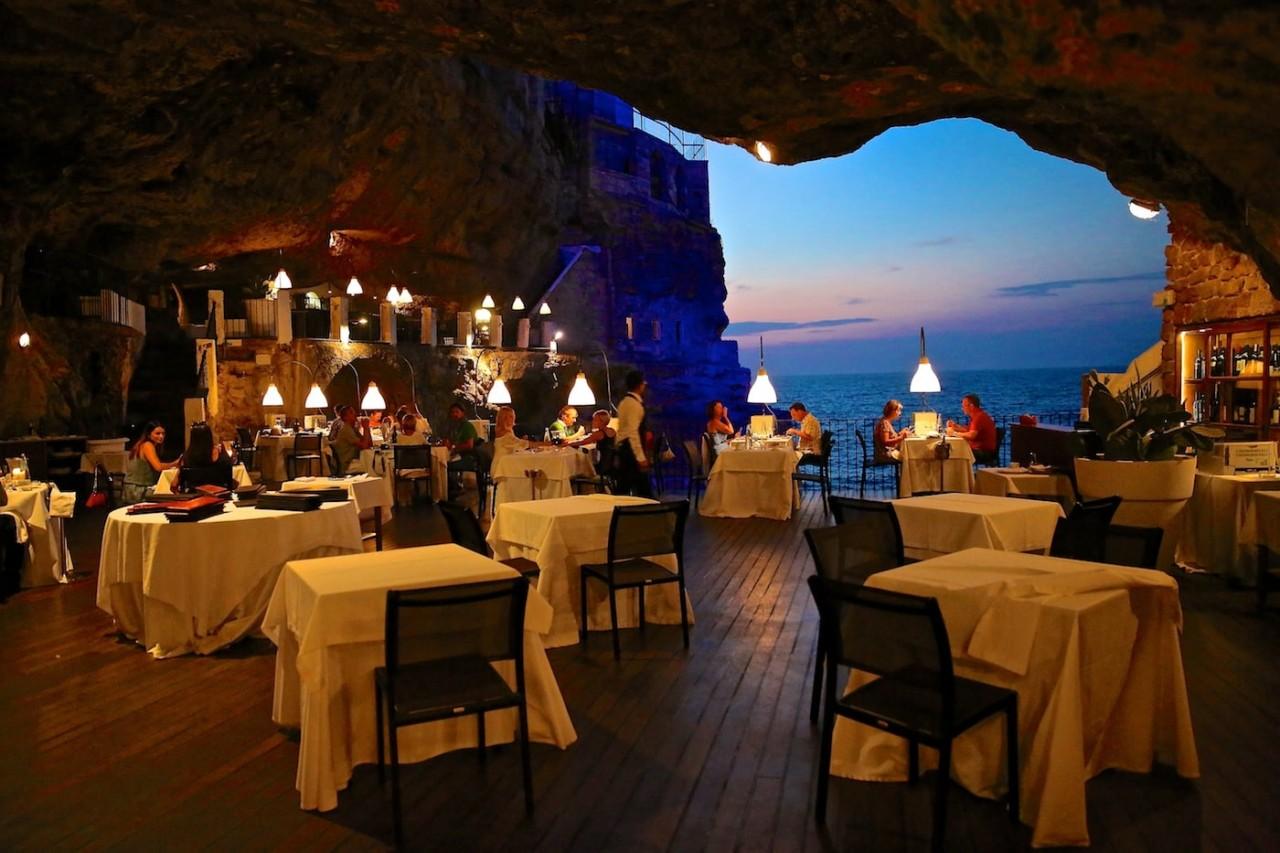 Рестораны мира картинки