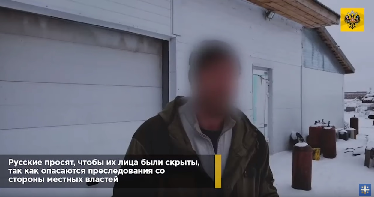 """Русские боятся, а цыгане ходят победителями: Чемодановка """"закипает"""" в ожидании новой войны"""