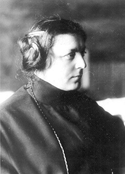 Как сложилась жизнь сестры Троцкого в СССР?