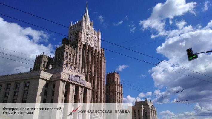 Россия уличила Латвию в разгуле неонацизма