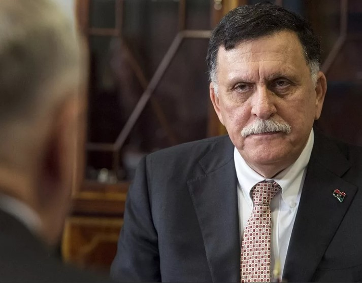 Лев Деньгов заявил, что Сарраджа не арестовали