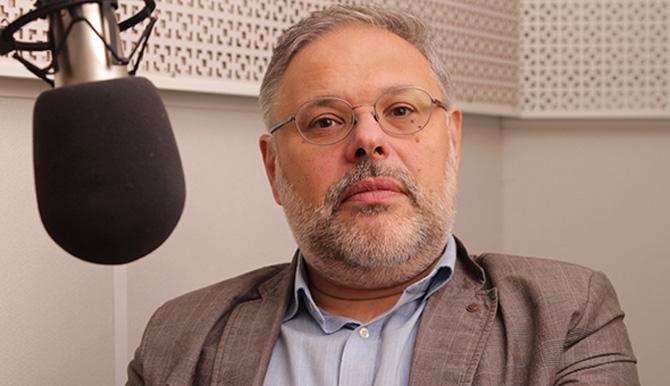 Михаил Хазин: Государство да…
