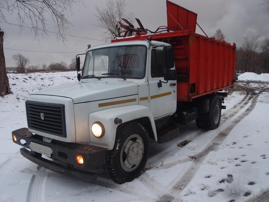 Россия потратит 455 миллионов рублей на борьбу с мусором