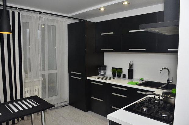 Кухня: когда денег мало, а идей - много