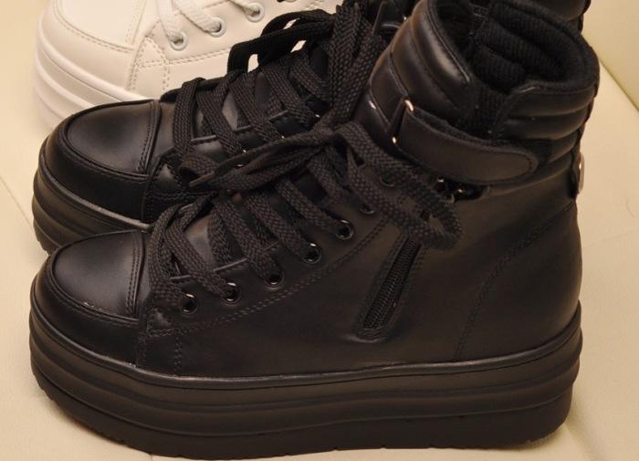 Правила выбора теплой зимней обуви