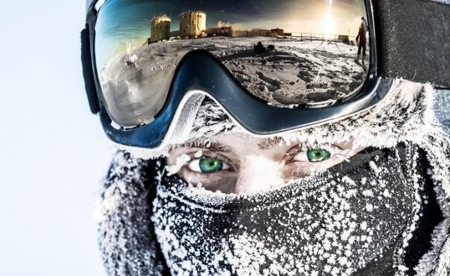 Как живут люди в Антарктиде Кокордия, антарктида, люди