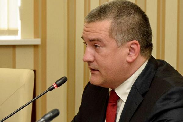 Сергей Аксенов направил обращение Рамзану Кадырову