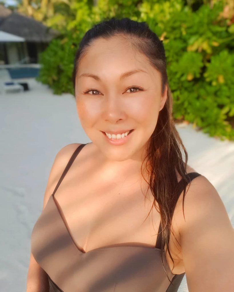 «Что естественно, то не безобразно»: после праздников Анита Цой набрала вес и не собирается больше худеть