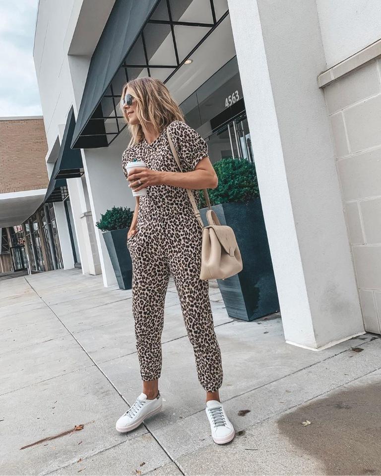 Комбинезон 2020 – модный тренд этого лета, который набирает обороты