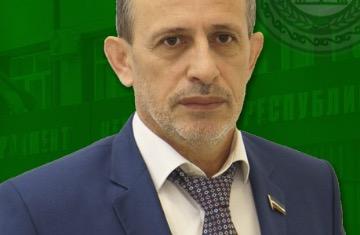 Чеченскому депутату, который заявил, что не любит русских, предложили больше не брать наши деньги