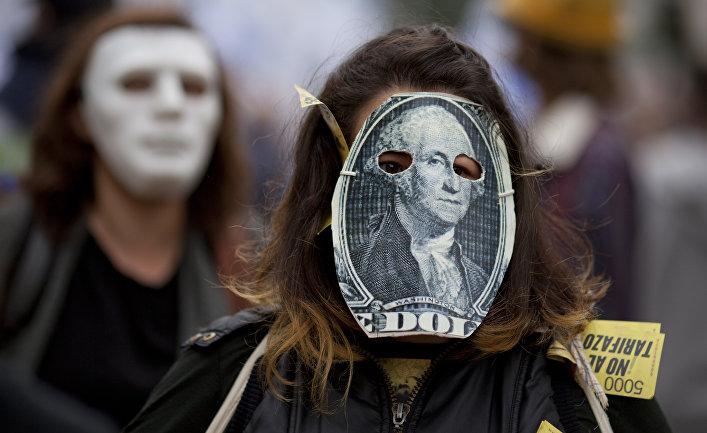 15 апреля 2019 — Hamshahri (Иран): дни господства доллара в мировой торговле сочтены?