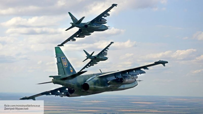 Авиация ВСУ понесут потери: …