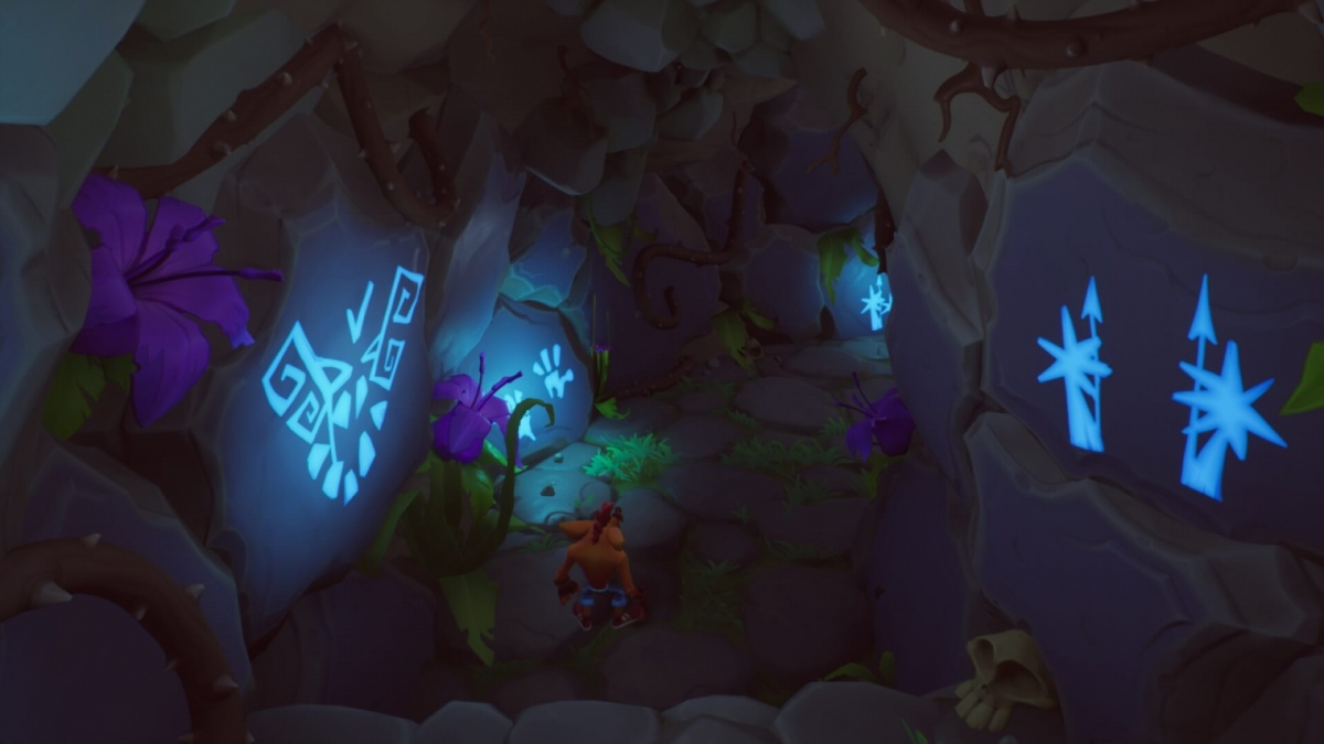 Обзор Crash Bandicoot 4: It's About Time action,adventures,arcade,fantasy,pc,ps,xbox,Аркады,Игры,Приключения,Фентези