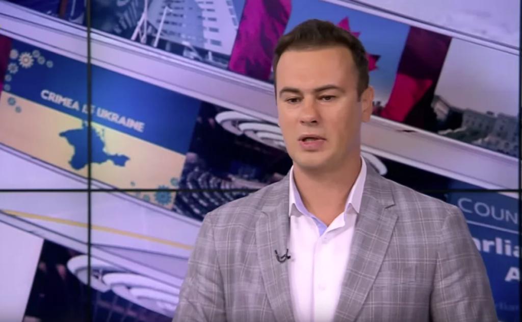 Участник российских ток-шоу прошелся по Зеленскому в эфире украинского ТВ