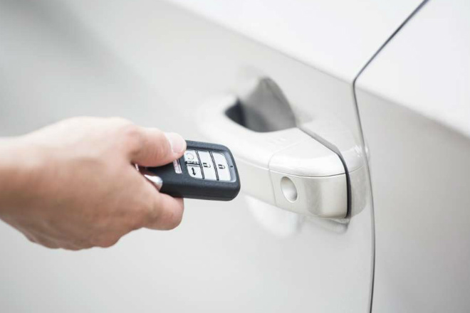 Почему автомобильные ключи нужно хранить в фольге