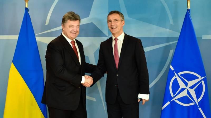 Украина в НАТО. Кому это надо?