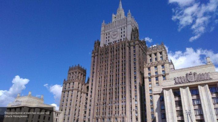 В МИД РФ заявили о подготовке визита Путина в Саудовскую Аравию