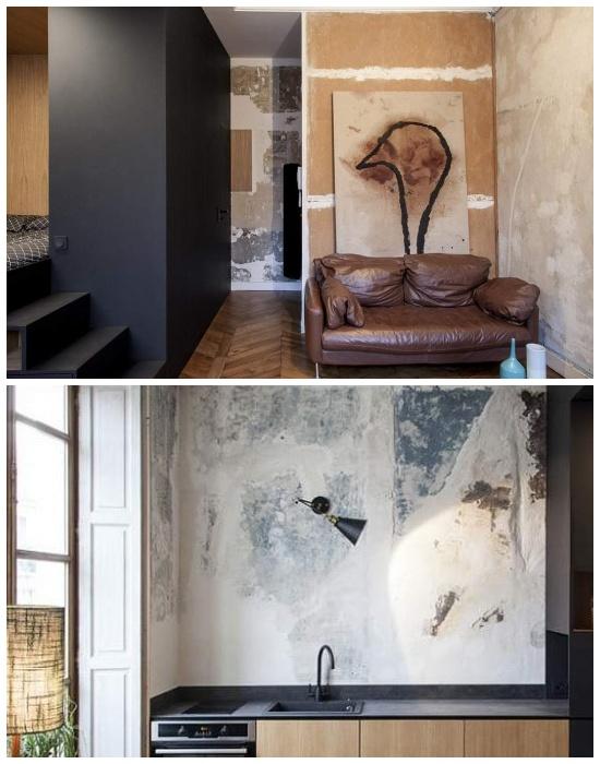 Как крошечную квартиру превратить в полноценное жилье, используя модульную конструкцию