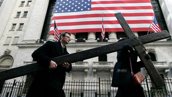Новая религия США: почему американцы все больше любят Путина и Россию