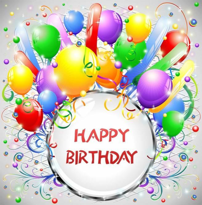 Поздравления компании с днем рождения картинки, открытку