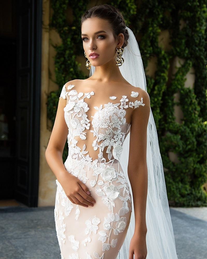 Свадебное платье картинки самые красивые