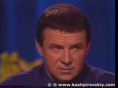 Первый сеанс (полностью) А. Кашпировского (1989)