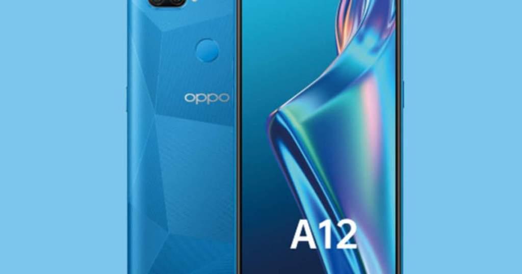 OPPO выпустила новый смартфон