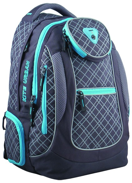 Школьный базар - коллекция рюкзаков для школьников с ортопедической спинкой KITE производство Германия. на сайте: www.igra.prom.ua
