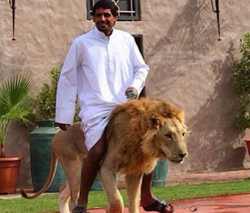 15 печальных фактов о Дубае, которые скрывают от посторонних местные власти.