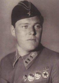 А.К. Серов