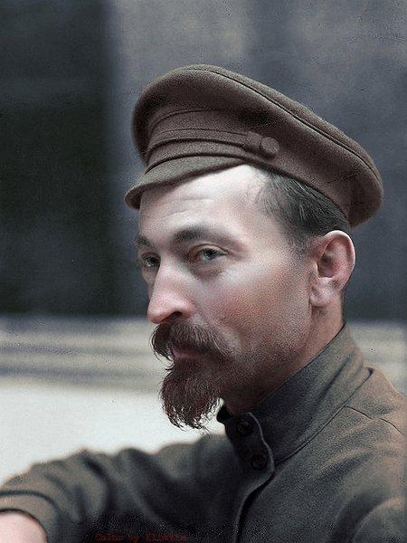 Феликс Дзержинский. Правдивая история