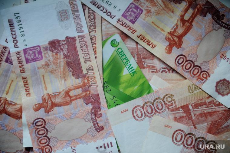 Клиенты Сбербанка сняли со счетов более миллиарда долларов под страхом санкций