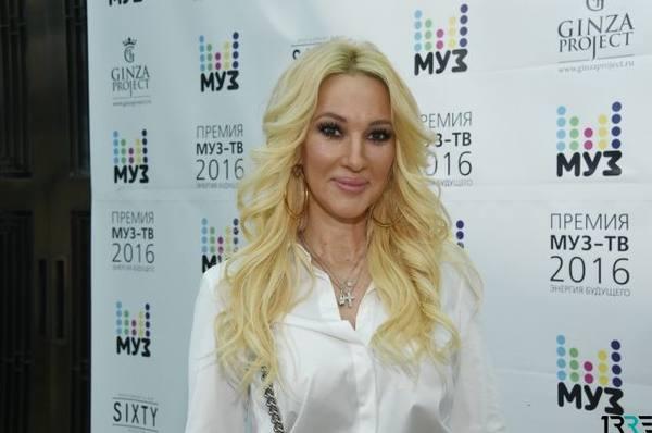 Лера Кудрявцева стала мамой …