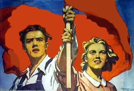 Назад в СССР – или вперед в СССР?