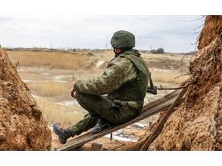 """«Воюем семь лет, и сценарий """"прощай, оружие"""" в этой войне не предусмотрен» украина"""
