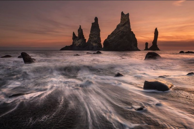 Исландия - картинки с другой планеты