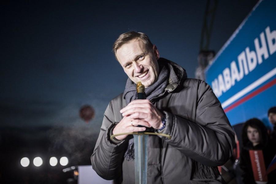 """""""Ну все, у меня слова кончились, сейчас я буду тебя п..ть!"""" или по следам победы Навального"""