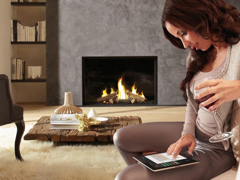Газовый камин для дачи и квартиры интерьер и дизайн,камин,ремонт и строительство