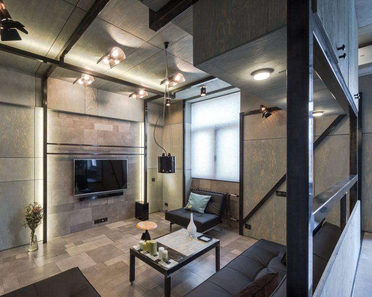 Необычные квартиры (65)