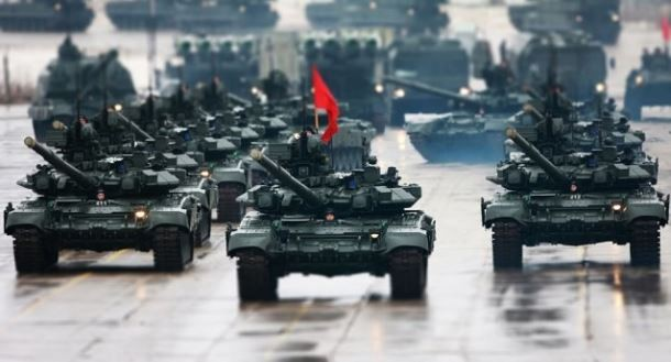 Во Франции требуют доверить защиту Европы российской армии и отказаться от НАТО